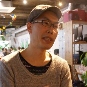 Makuake代表 中山 亮太郎